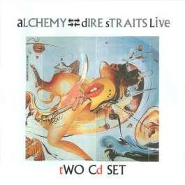 Alchemy - Dire Straits Live Dire Straits