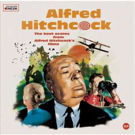 Alfred Hitchcock Various Artists