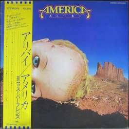 Alibi America