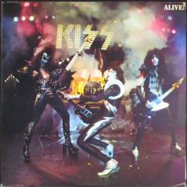 Alive! Kiss