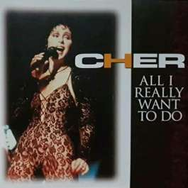 All I Really Want To Do Cher