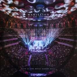 All One Tonight Marillion