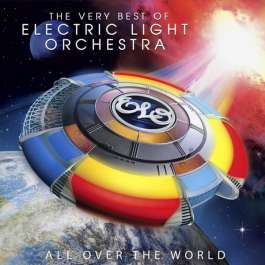 All Over The World - Very Best Of Electric Light Orchestra