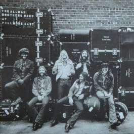 Allman Brothers Band At Fillmore East Allman Brothers Band