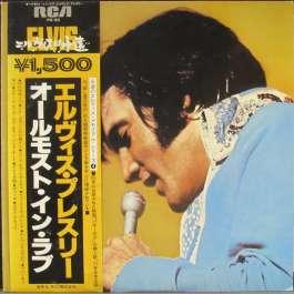 Almost In Love Presley Elvis