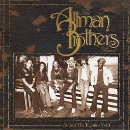 Almost The Eighties Vol. 1 Allman Brothers Band
