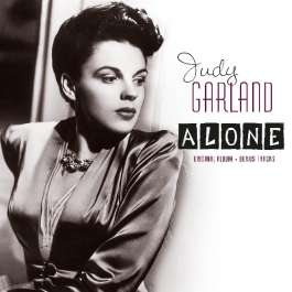 Alone Garland Judy