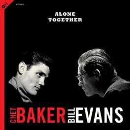 Alone Together Baker Chet/Evans Bill