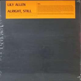 Alright, Still Allen Lily