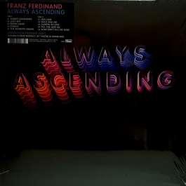 Always Ascending Franz Ferdinand