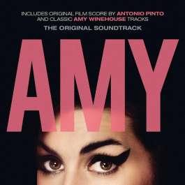 Amy Ost Winehouse Amy