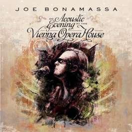 An Acoustic Evening At The Vienna Opera House Bonamassa Joe