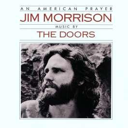 An American Prayer Doors
