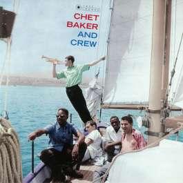And Crew Baker Chet