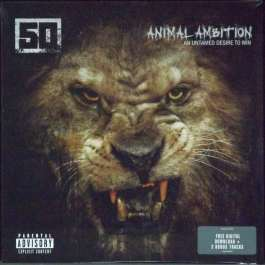 Animal Ambition  An Untamed Desire To Win 50 Cent