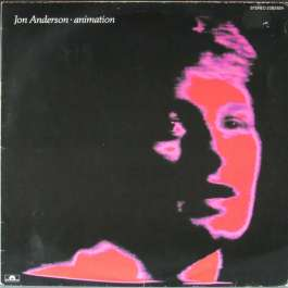 Animation Anderson Jon