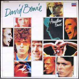 Another Face Bowie David