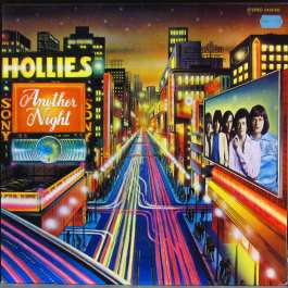 Another Night Hollies