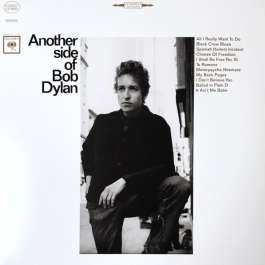 Another Side Of Bob Dylan Dylan Bob