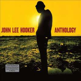 Anthology Hooker John Lee