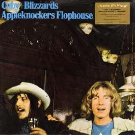 Appleknockers Flophouse Cuby + Blizzards