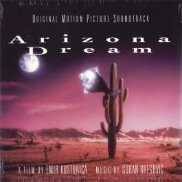 Arizona Dream - Ost Bregovic Goran
