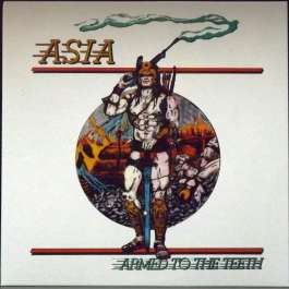 Armed To The Teeth Asia