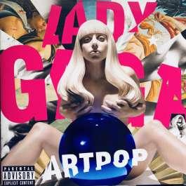 Artpop Lady Gaga