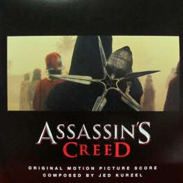 Assassin's Creed Ost