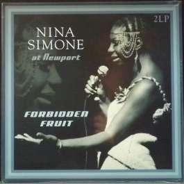At Newport/Forbidden Fruit Simone Nina