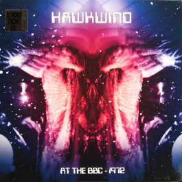 At The BBC - 1972 Hawkwind