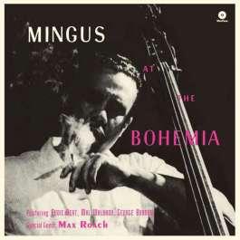 At The Bohemia Mingus Charles