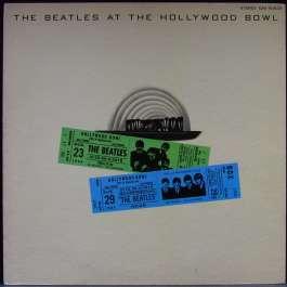 At The Hollywood Bowl, Beatles Beatles