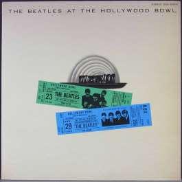 At The Hollywood Bowl Beatles