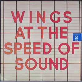 At The Speed Of Sound McCartney Paul
