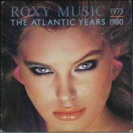 Atlantic Years 1973-1980 Roxy Music