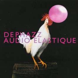 Audio Elastique De-Phazz
