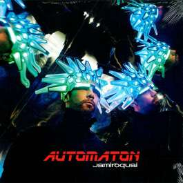 Automaton Jamiroquai
