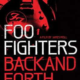 Back And Forth Foo Fighters