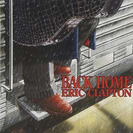 Back Home Clapton Eric