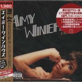 Back To Black Winehouse Amy