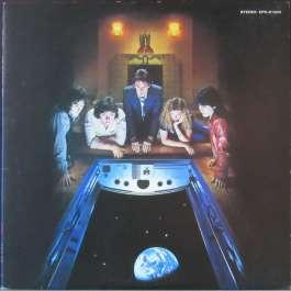 Back To The Egg McCartney Paul
