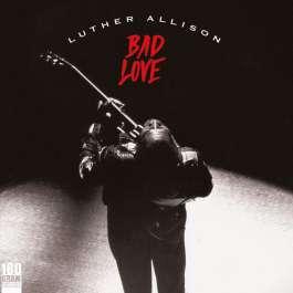 Bad Love Allison Luther