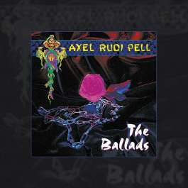 Ballads Axel Rudi Pell
