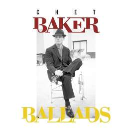 Ballads Baker Chet