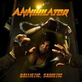 Ballistic Sadistic Annihilator