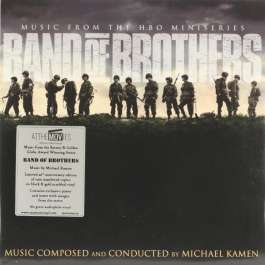 Band Of Brothers OST
