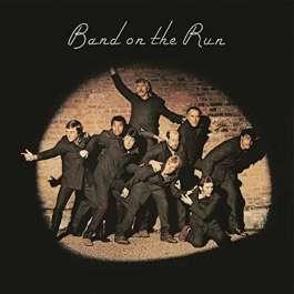 Band On The Run McCartney Paul