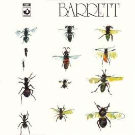 Barrett Barrett Syd