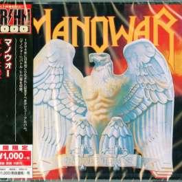 Battle Hymns Manowar